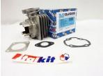 Gilardoni 50cc Cilindro kit  Morini / TGB / Suzuki / Italjet