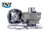50cc TNT Cylinderkit completa Derbi
