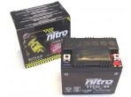 Nitro Batería YTC5L-BS Kymco Agility / Vitality / Peugeot V-clic