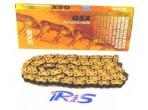 Iris Kadena 415/100 acoplamientos