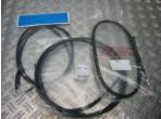Cable de la bomba de la mezcla del aceite