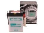Bateria 6N2-2A Honda SS50 - Zundapp