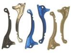 DMP Brake Handle Set Azul