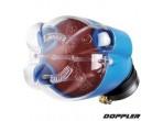 Doppler Filtro Aire Azul