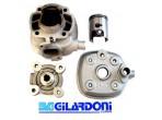 Gilardoni 50cc Cilindro kit Minarelli Horizontal LC