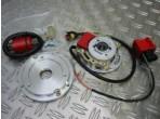 HPI 2006 ensendido de rotadorde adentro