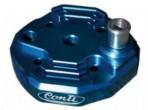 Conti 50cc Cylinderhead Anodised Blue