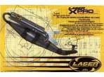Laser X-Pro Escape Aprilia SR2000 Morini / Suzuki Katana