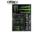 Monster Energie Stickerset 35x51