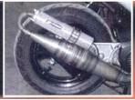 Technigas tubo de escape