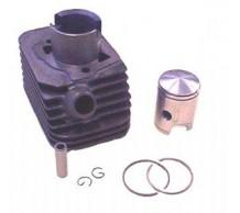 DMP cilindro 50cc 10p