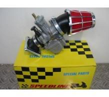 Speedline Race 28mm Keihin carburador