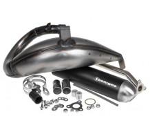 Tecnigas E-NOX-Steel Escape Malaguti XTM / Motorhispania RYZ / Yamaha DT50R